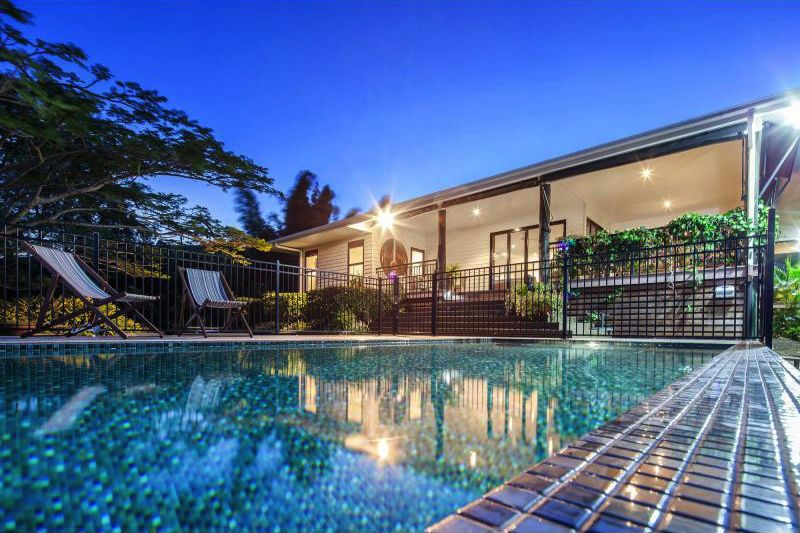 Swimming Pool Builder Brisbane Quality Pool Builders In Queensland